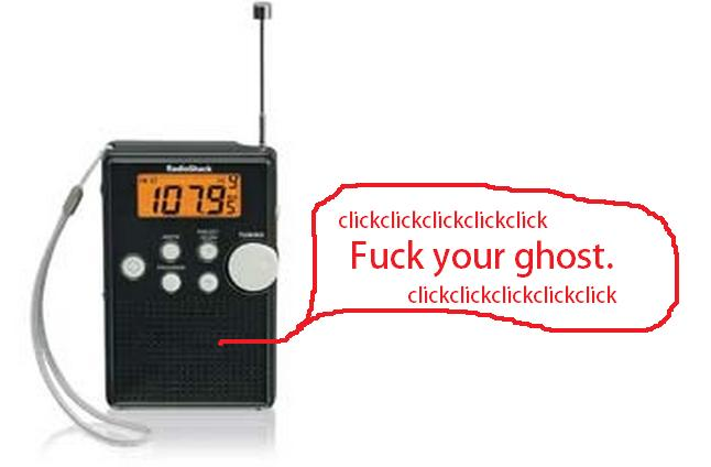 IMPORTANT: RadioShack Revises Popular Ghost Box Model!