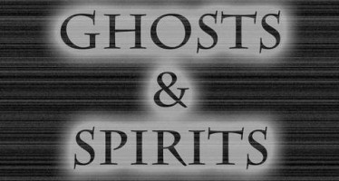 Ghosts and Spirits EVP recordings
