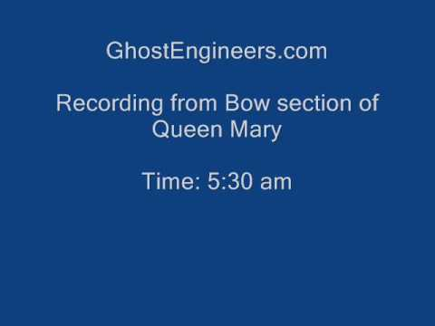 BEST EVP GHOST VOICES EVER CAUGHT ON TAPE