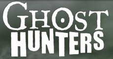 The Ghost Hunters Time Forgot