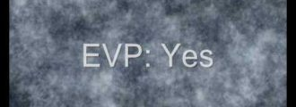 Paranormal Evidence, Ethereal Voices, EVP