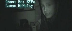 Ghost Box EVP: Lucas McNulty