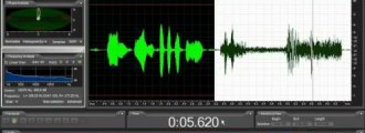 "EVP spirit ghost voice - replies ""Yes...we're not kidding"""