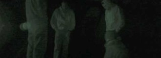 Real Scary Ghost Communication Best EVP Footage EVER SB7 Spirit Box CON-TACT Paranormal [HD] 2012