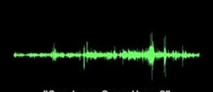 How to record an EVP