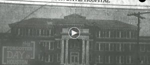 Confederate Soldiers Haunt Jefferson Davis Hospital… Rebel Yells, Screams and Howls