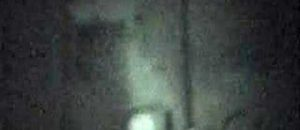 VERY SCARY VIDEO OF GHOSTS AND EVP